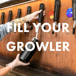 Fill Your Growler